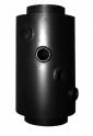 Turboadapter hődob 7-10 KW