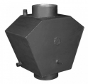 Vizmelegítő adapter 7- 10 KW